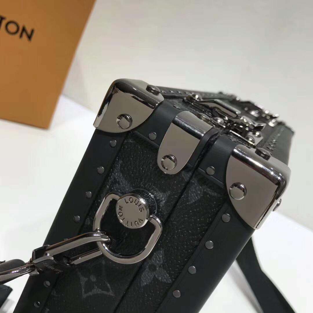 LV男包 新款男款盒子44157 经典实用