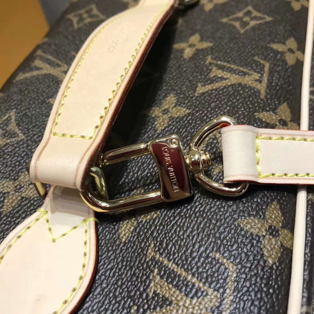 路易威登包包 时尚化妆包42265 搭配宽肩带
