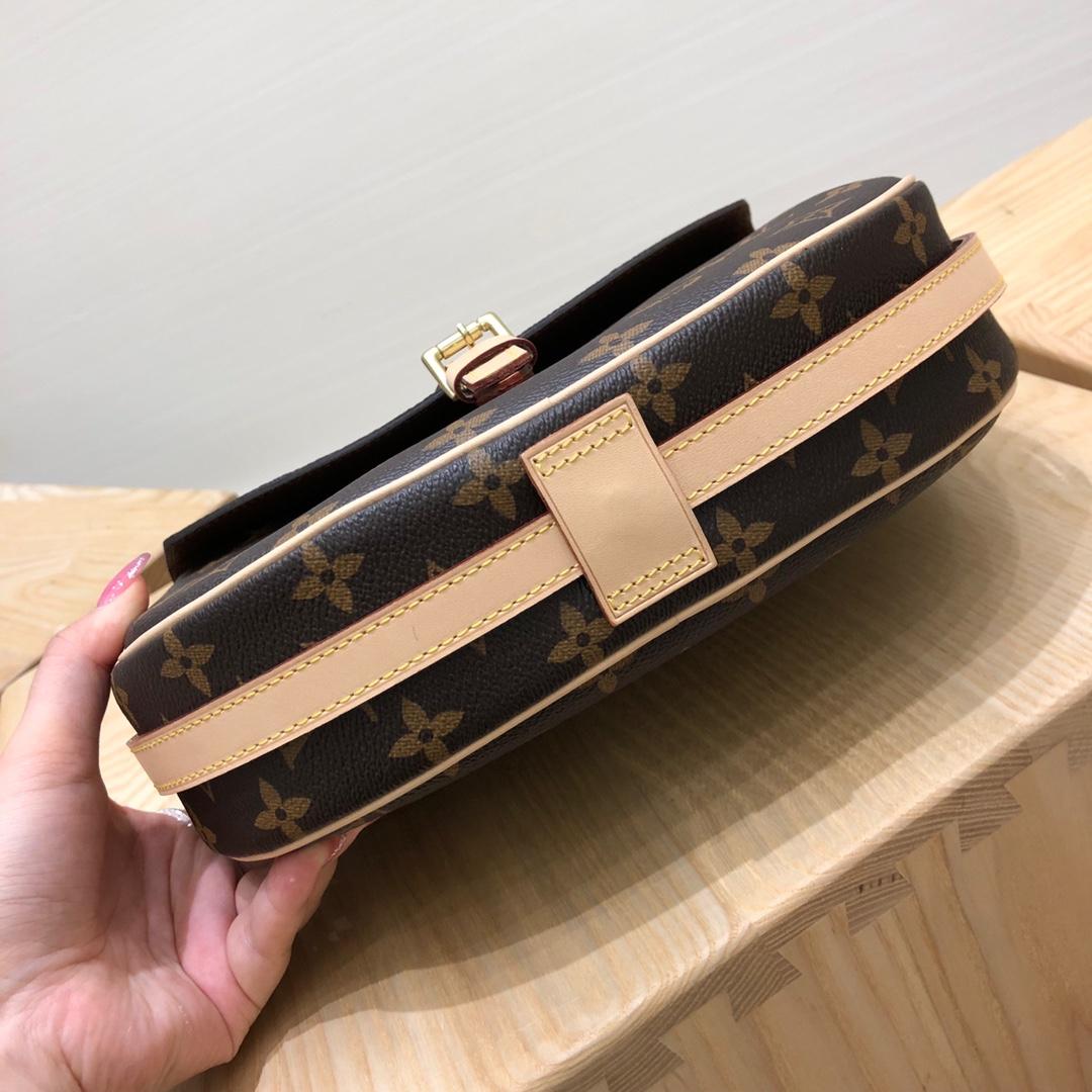 【¥980】路易威登官网 Vintage苹果包45395 越老越经典越耐看