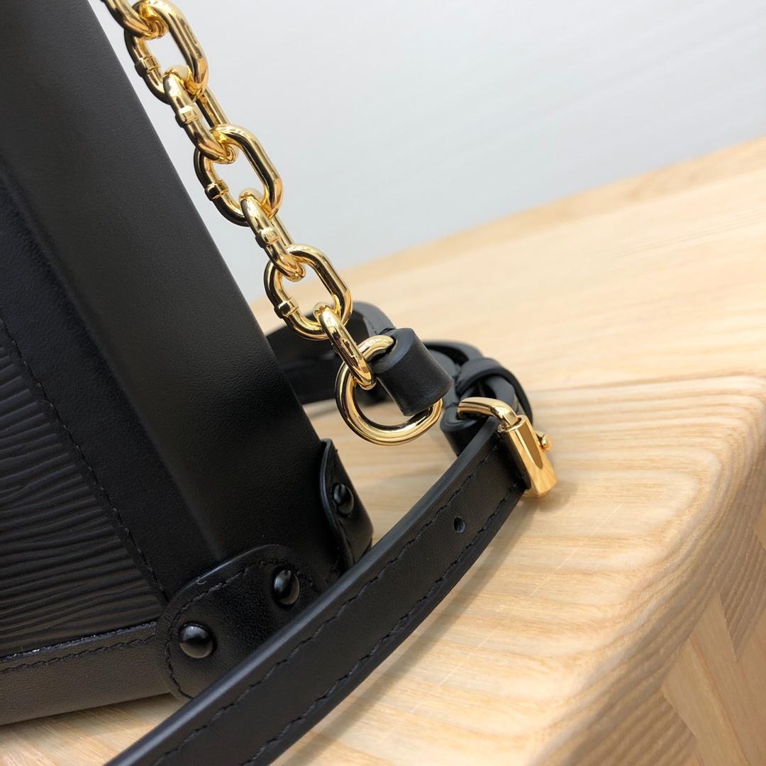 路易威登官网 手机最佳Partner手机包水波纹44184 容量足放三部 包型俏皮有个性