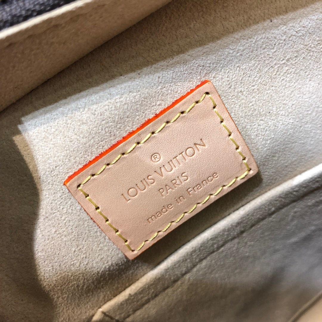 路易威登官网 中古新款45373 一个比一个好看时尚魅力