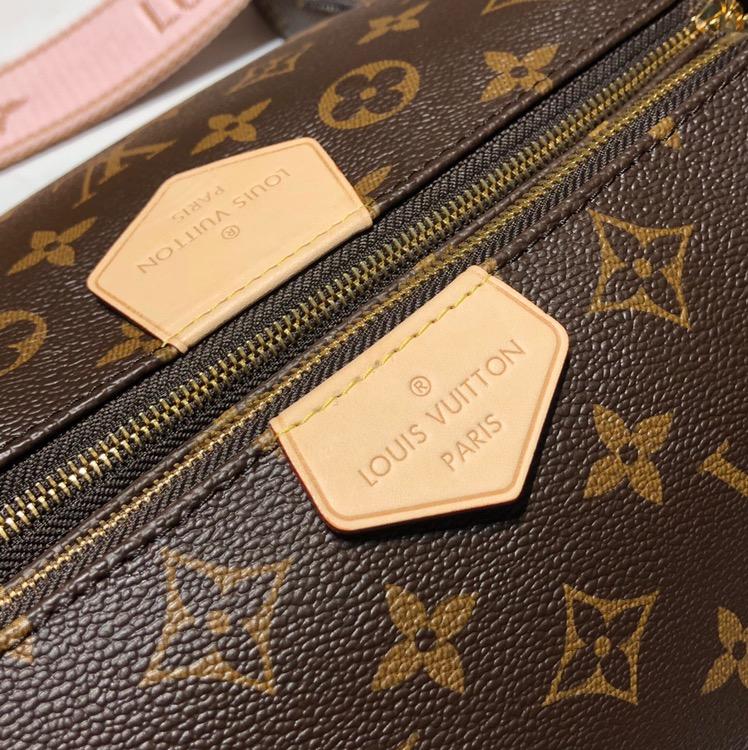 【¥1150】LV包包批发 驴家全新组合三件套51984 经典三小包 时尚感十足