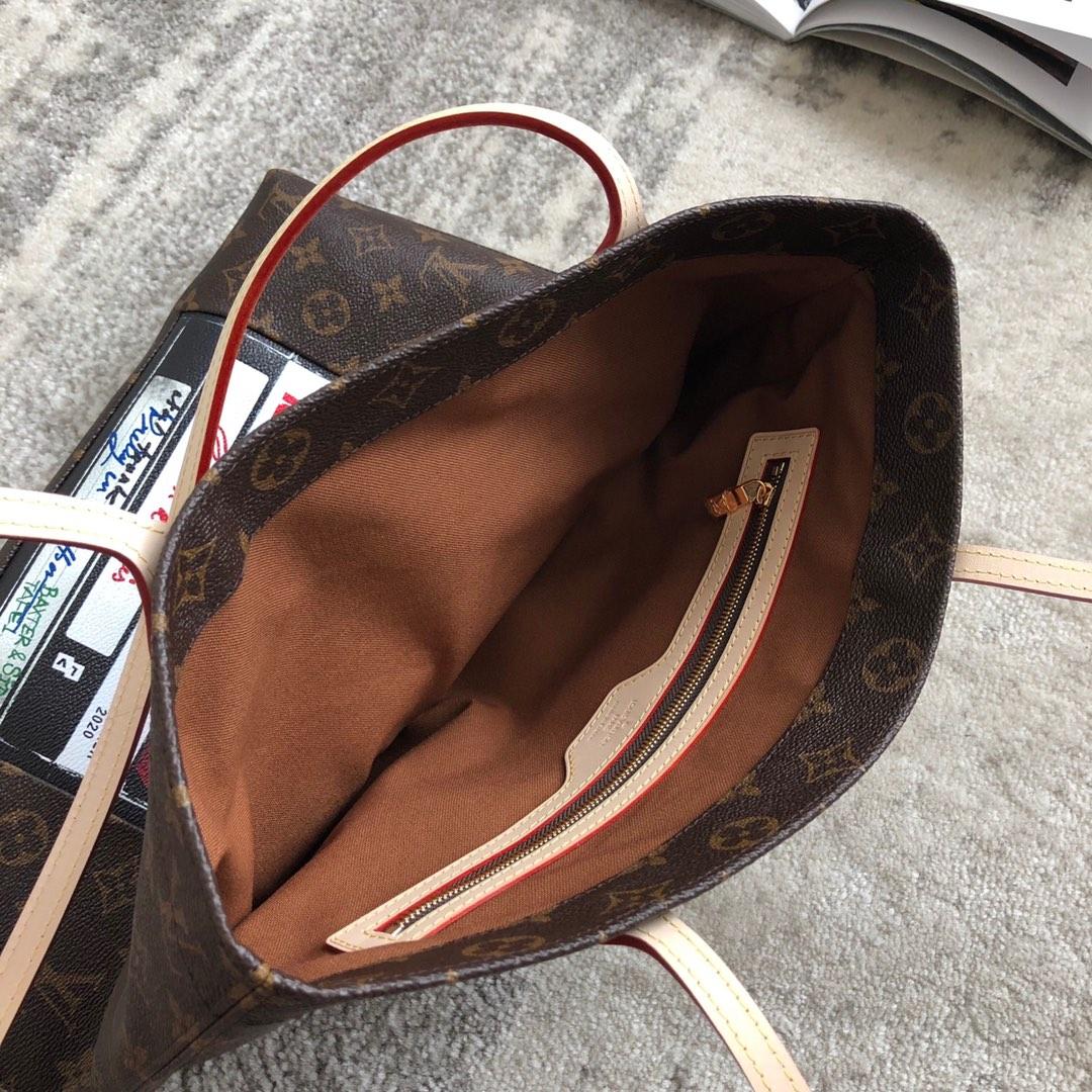 LV ss2020年春夏新款 Tote磁带元素肩背包50136 包型实用个性新潮