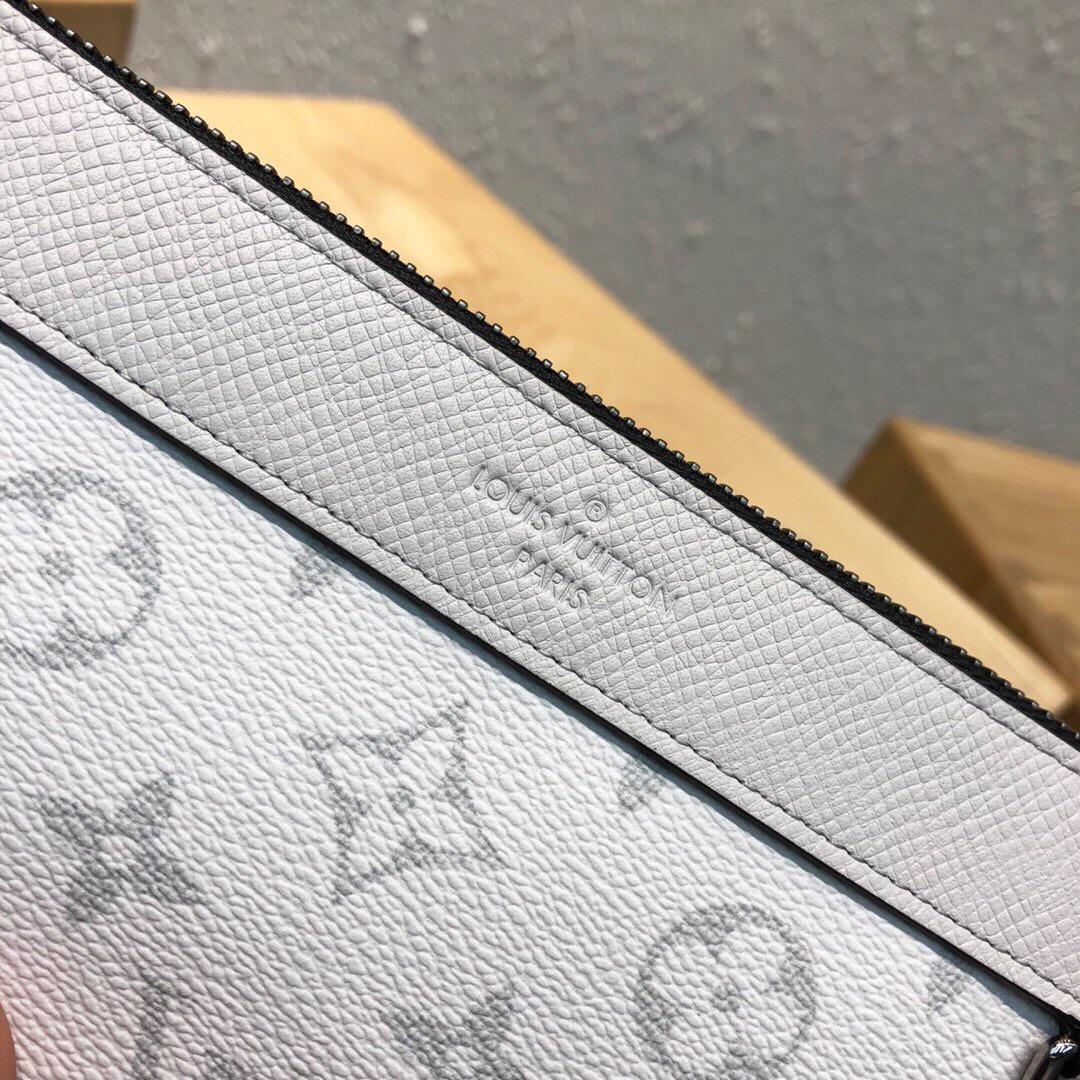 【¥420】路易威登官网 LV经典实用耐看手包44333 百搭超酷