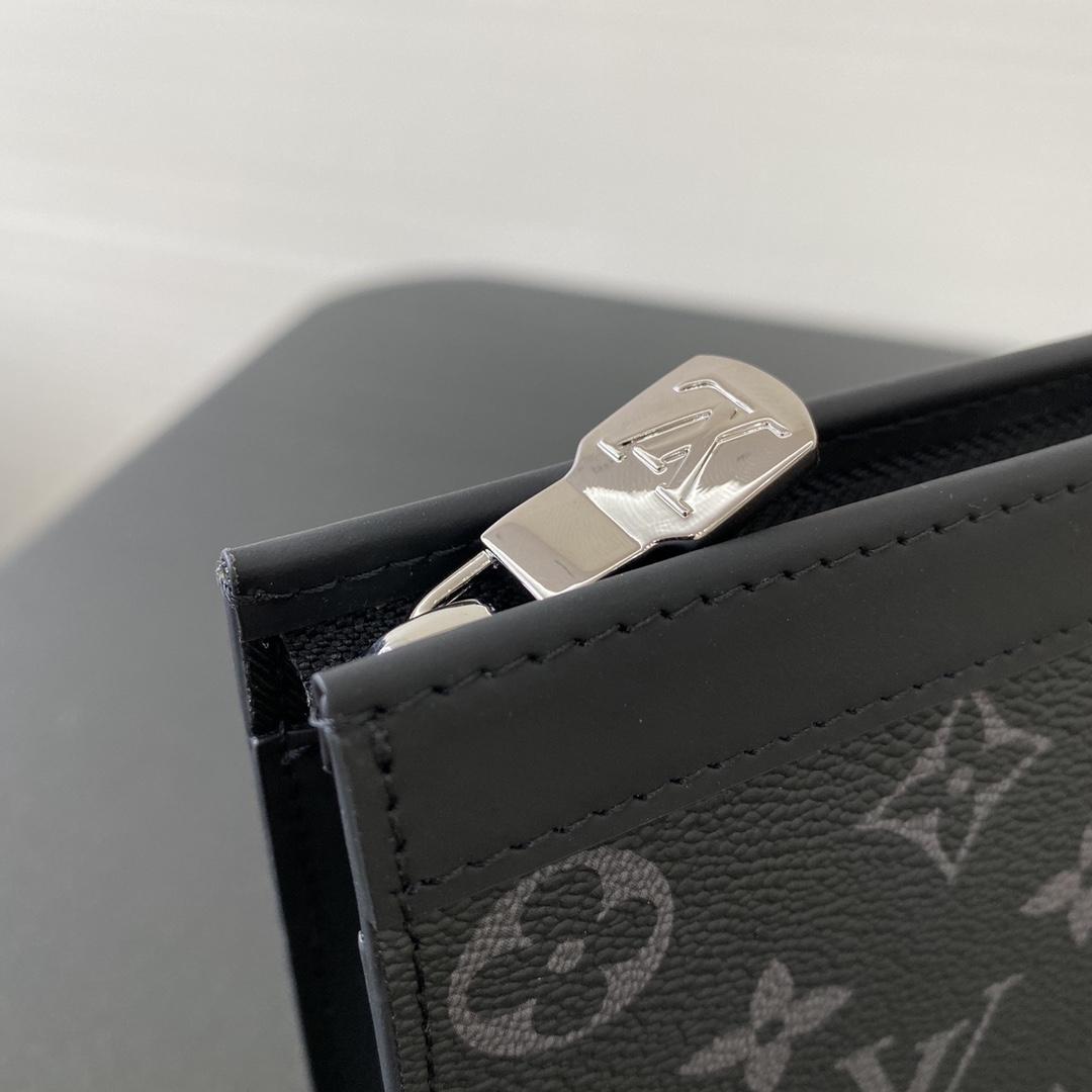 【¥630】路易威登包包 随身手包61692 低调奢华