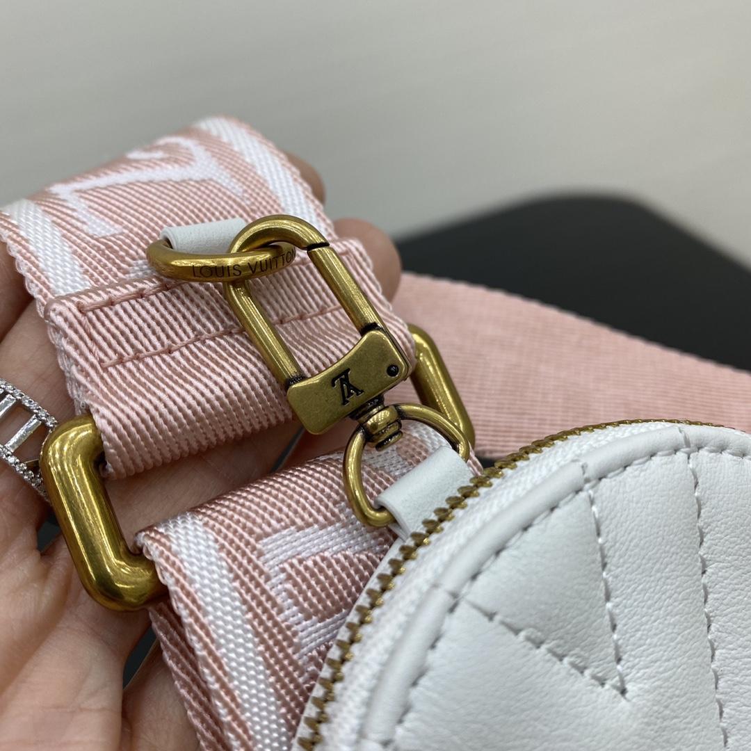 【¥1050】路易威登官网 2020新款多功能包包56461 时尚宠儿 魅力无限