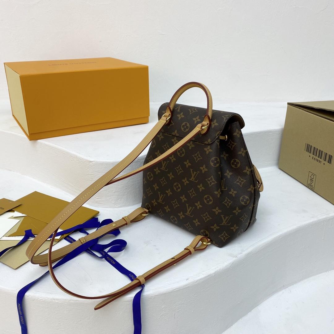 【¥1180】2020新版背包大号 冬季Montsouris BB背包45515 又是一个小可爱 换季首选