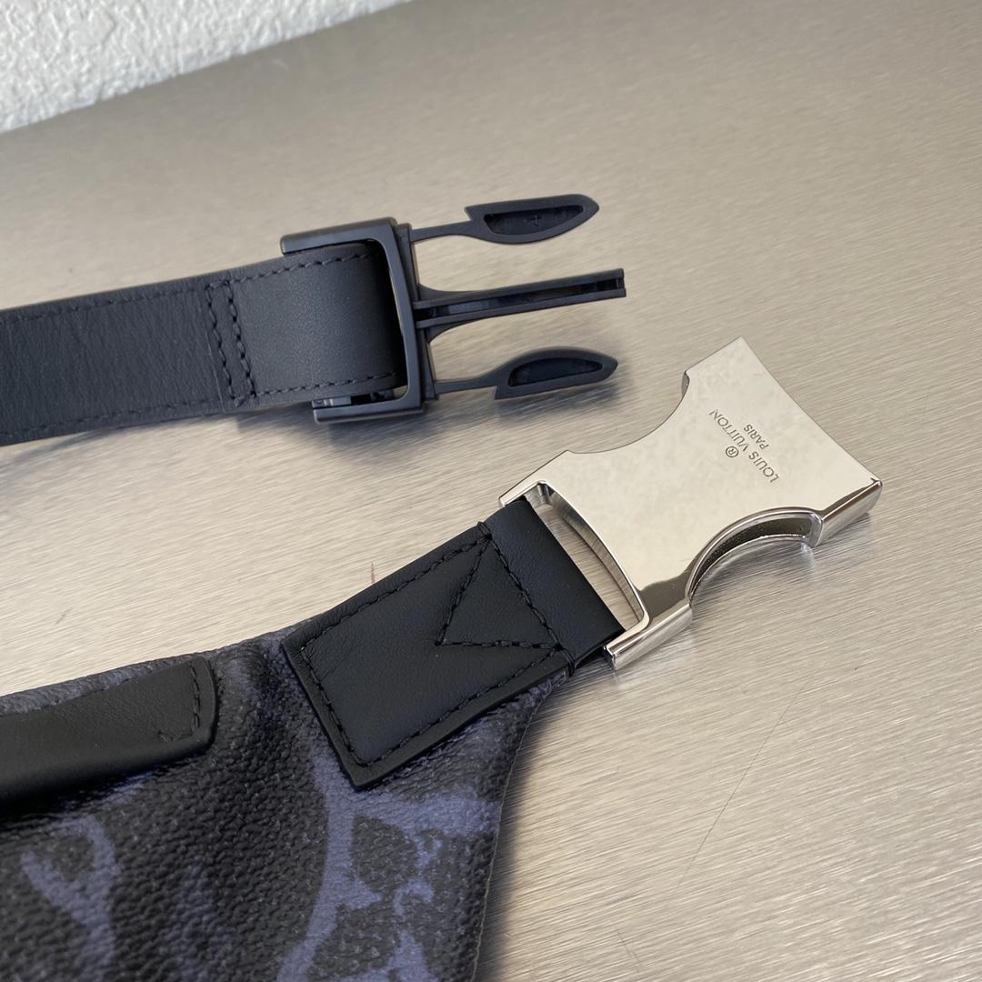 【¥980】驴家2021年早春系列腰包 低对比度的配色更有质感 超好看