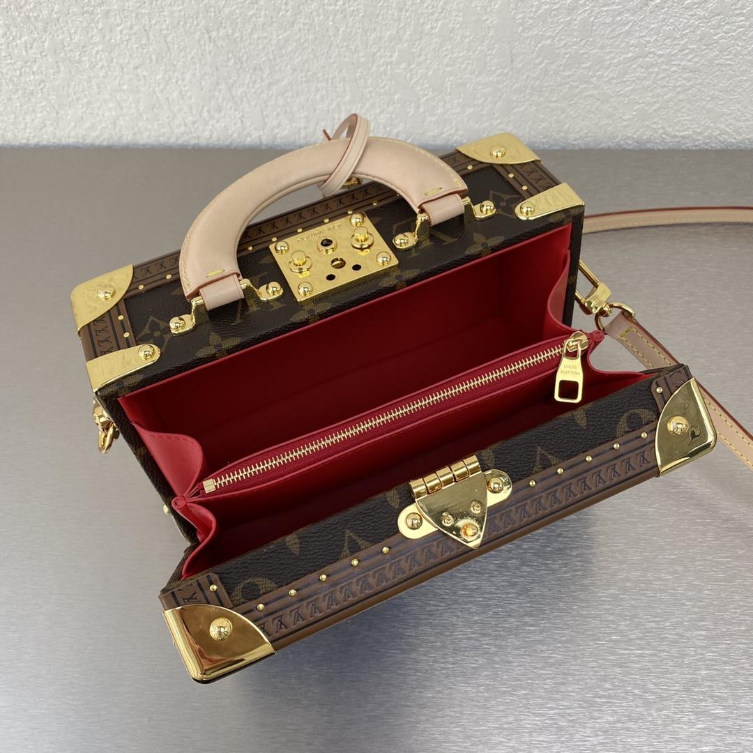 【¥1920】驴家精品箱子40672 时尚潮流 街拍必备
