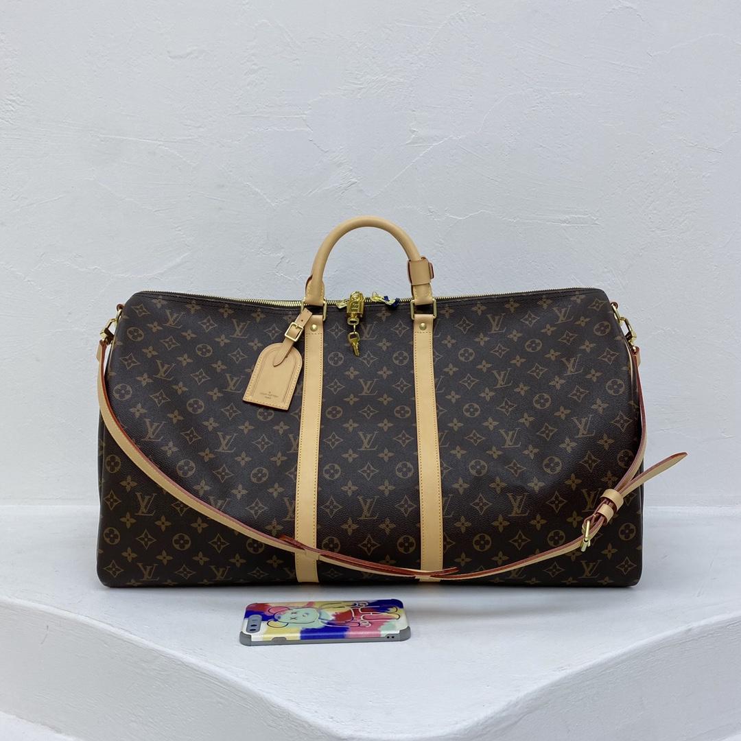 【¥1800】LV经典旅行袋60cm41412 都市时尚 经典魅力