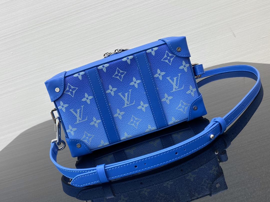【¥950】LV蓝天白云系列相机包44438 低调奢华有内涵