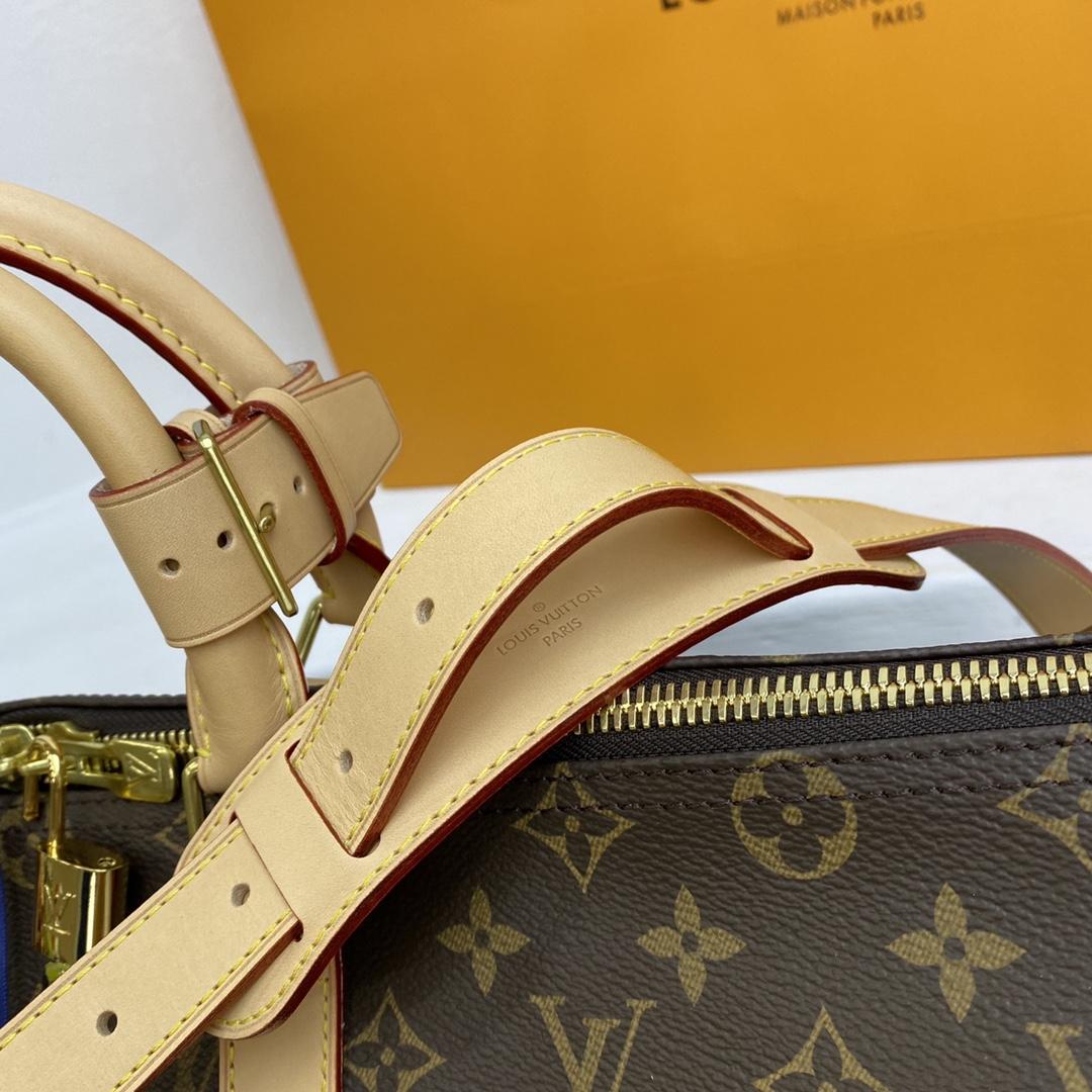 【¥1450】LV经典旅行袋45cm41418 都市时尚 经典魅力