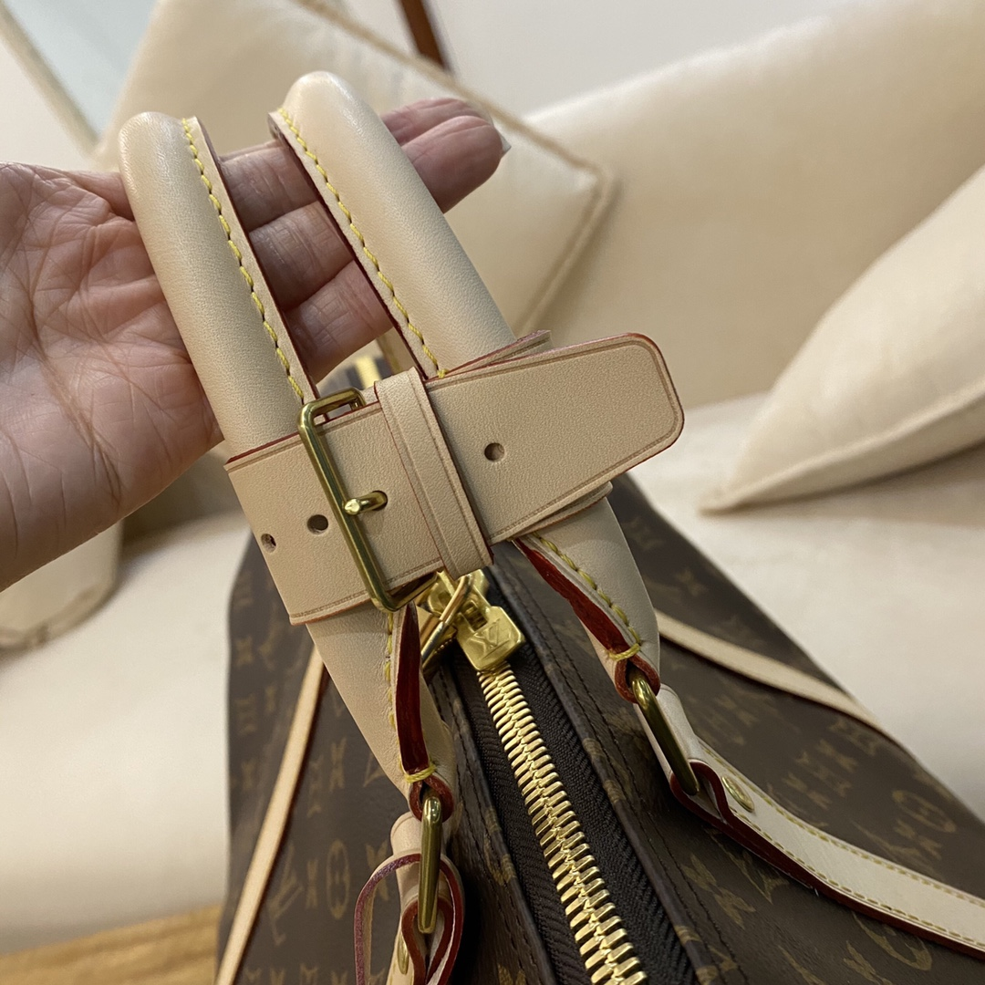 【¥1620】LV经典旅行袋50cm41416 都市时尚 经典魅力