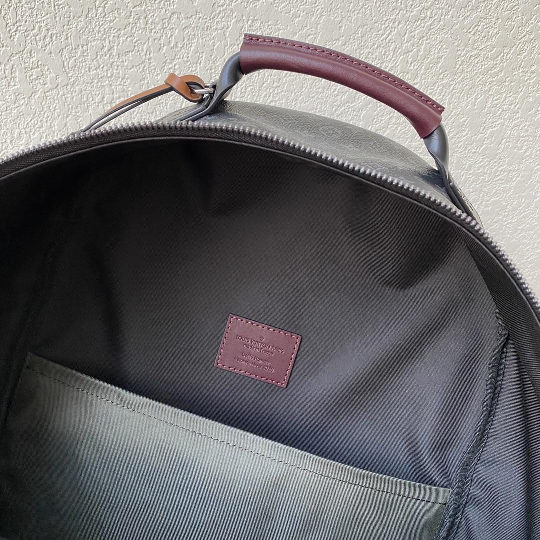 【¥1650】LV秋冬秀场新款背包20509 超新颖的系列 潮男必须入手