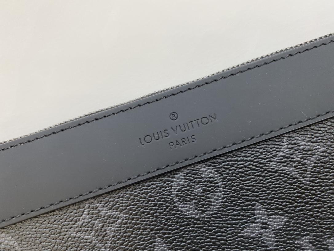 【¥630】经典男款手包61669 低调奢华可轻松收纳个人必备物品 不落伍不过时
