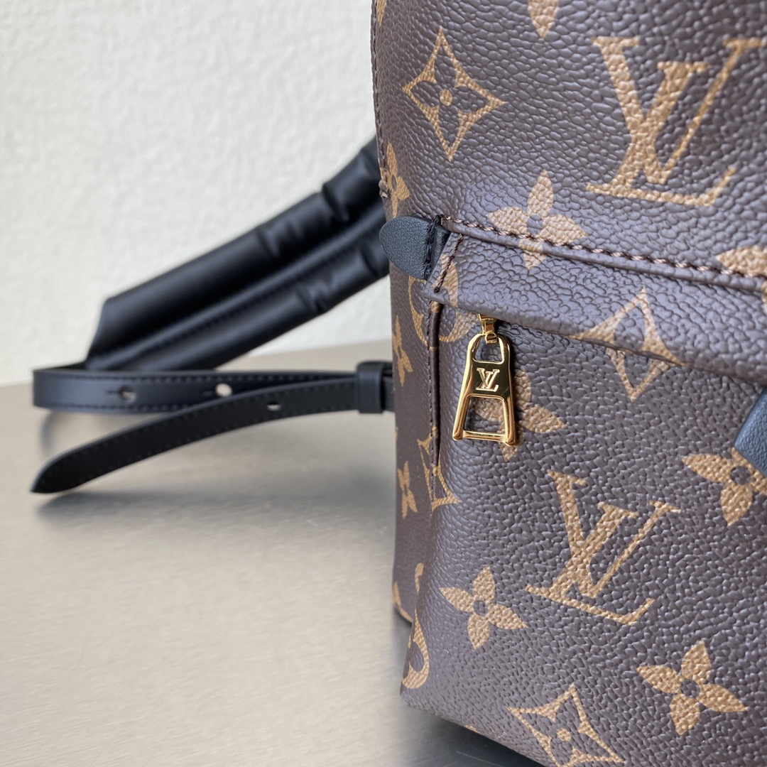 【¥830】LV经典新老花背包中号41563 经典不过时 轻巧柔软