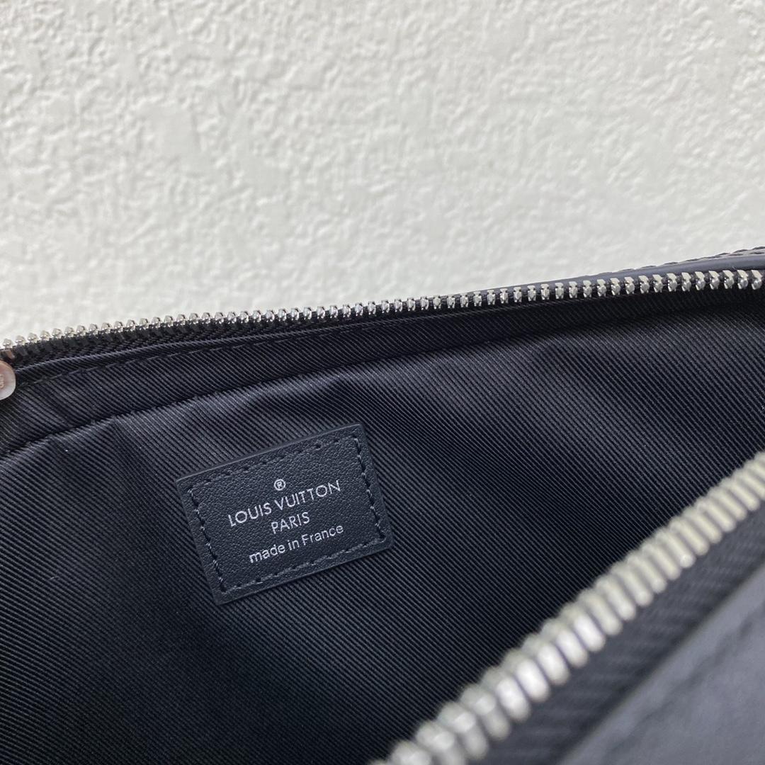 【¥1050】LV男款三合一69443 颜色搭配无敌好看 时尚魅力