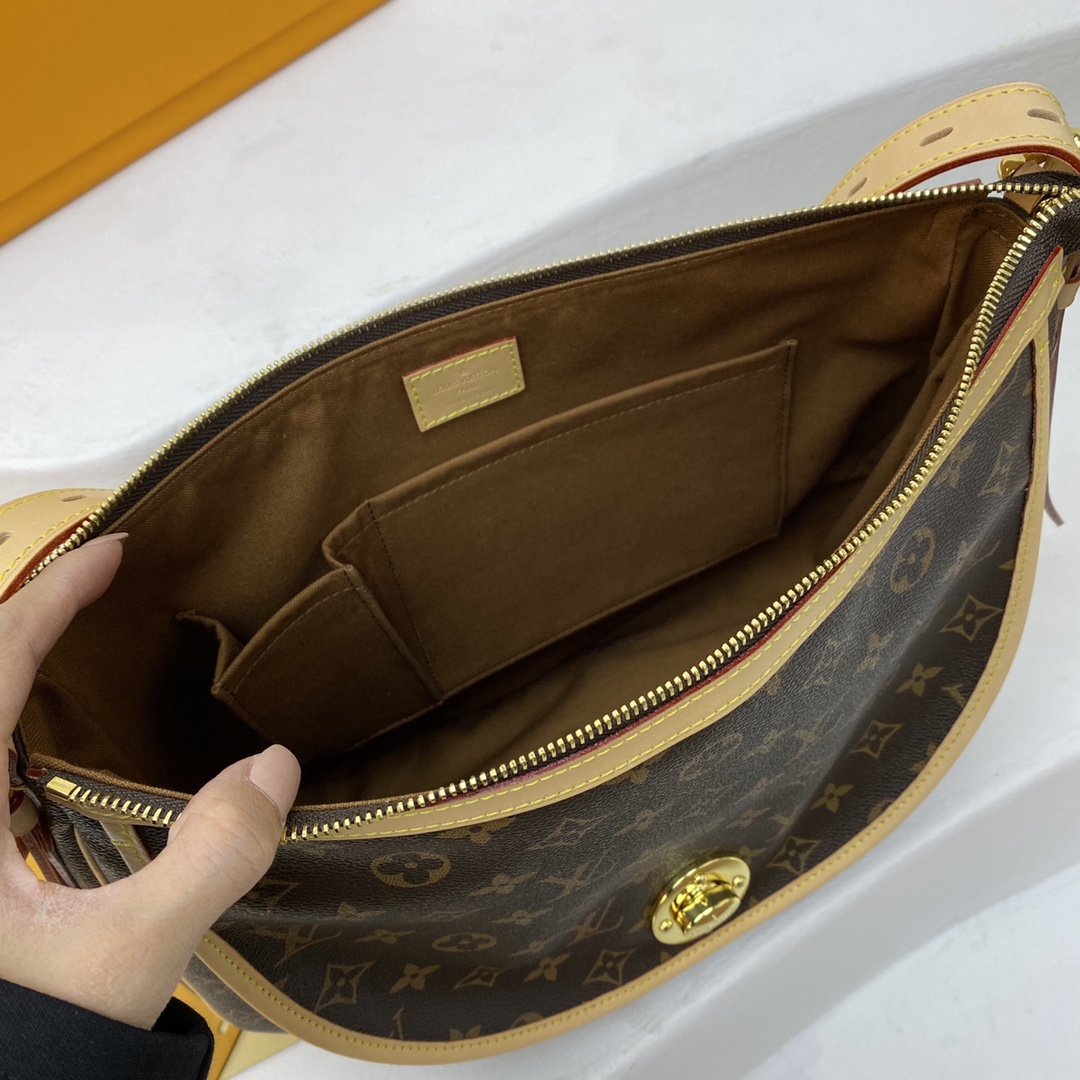 【¥1280】LV中古老花款挎包44033 爆款热卖 站主推荐