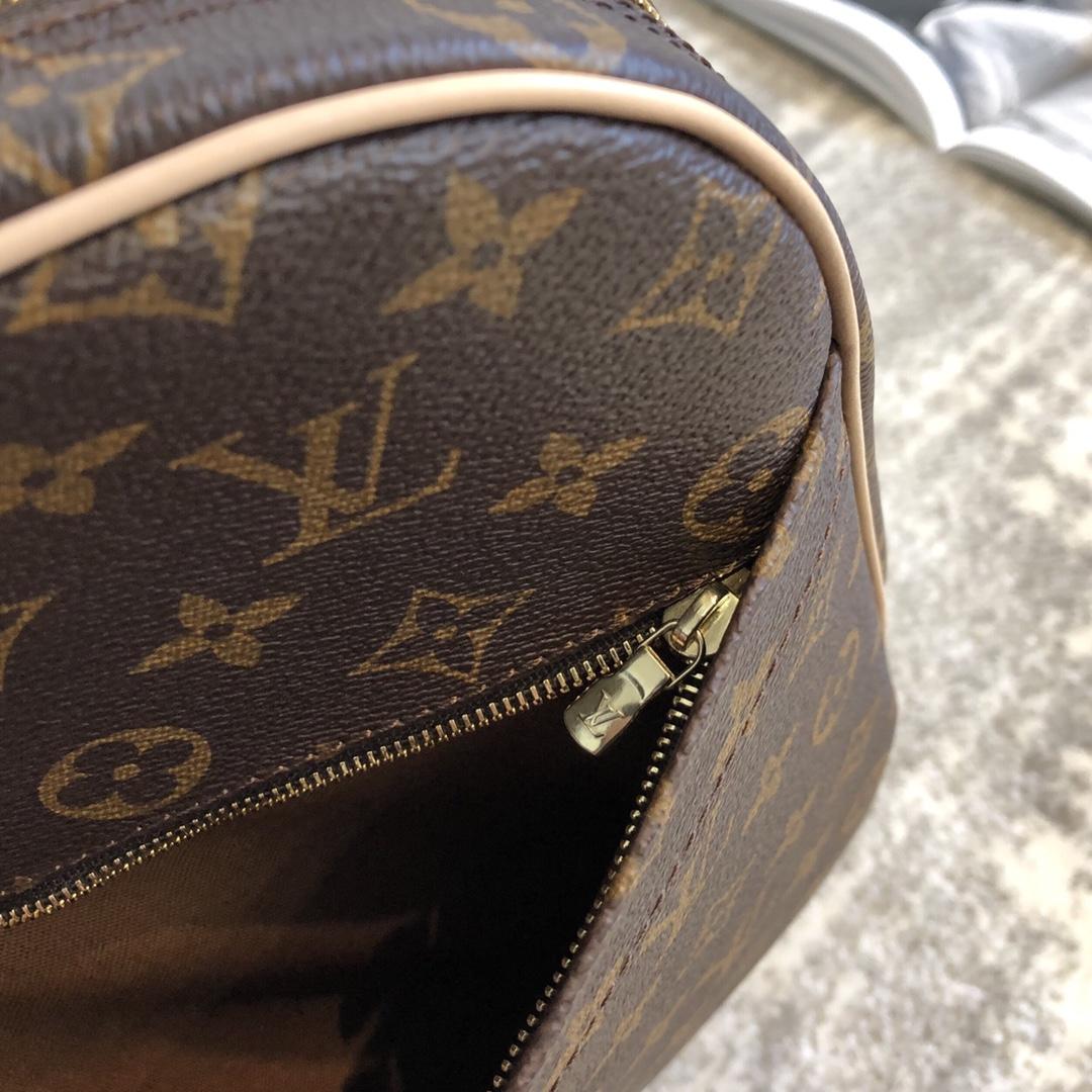 【¥1320】LV中古老花款龟壳包45432 经典的包包 绝版的精品