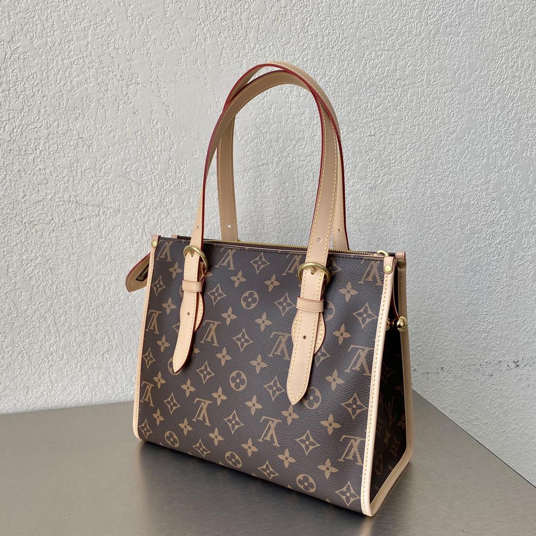 【¥1200】【中古老花款】[金球包] 中古包都是非常经典的包包 27.5×13×23.5cm 41023